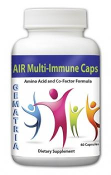 AIR Multi-Immune Caps