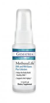 Methusalife (Cellfood DNA/RNA)