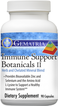 Immune Support Botanicals II